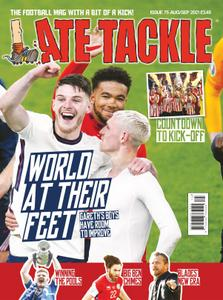 Late Tackle Football – 22 July 2021