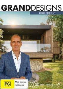 CH4 - Grand Designs: Series 13 (2013)