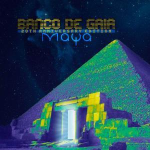 Banco De Gaia - Maya (1994) [3CD 20th Anniversary Edition 2014] (Repost)