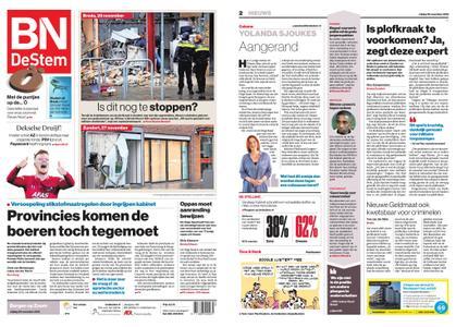 BN DeStem - Bergen op Zoom – 29 november 2019