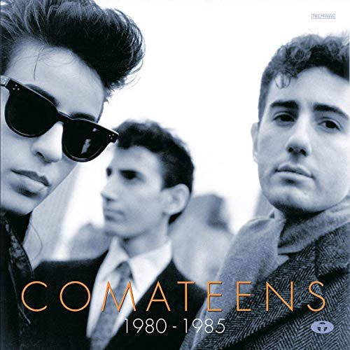 Comateens 1980 1985 2019 Official Digital Download