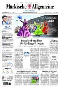 Märkische Allgemeine Dosse Kurier - 23. April 2019