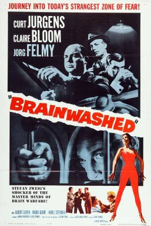 Schachnovelle / Brainwashed (1960)