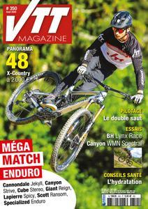 Bike France - août/septembre 2020