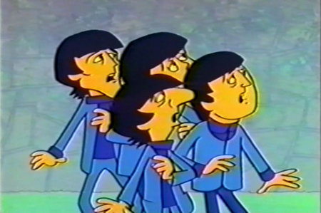 The Beatles - The Сomplete Beatles Cartoons Collection -= Re-up =-