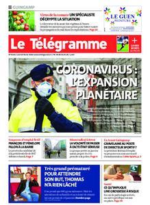 Le Télégramme Guingamp – 24 février 2020