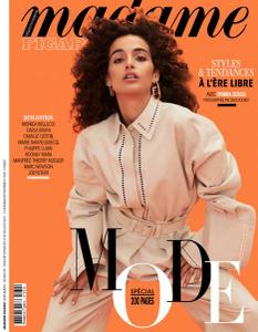 Madame Figaro - 27 Août 2021