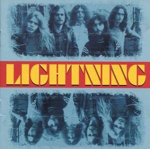 Lightning - 1968-1971 (2007)