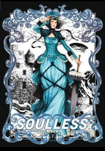 Yen Press-Soulless The Manga Vol 02 2021 Hybrid Comic eBook