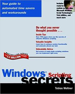 Windows Scripting Secrets