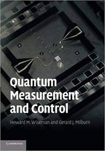 Quantum Measurement and Control (Repost)
