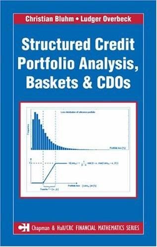 Structured Credit Portfolio Analysis, Baskets