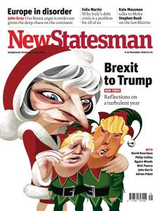New Statesman - 9 - 15 December