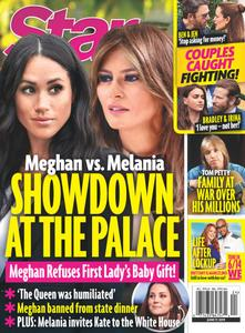 Star Magazine USA - June 17, 2019