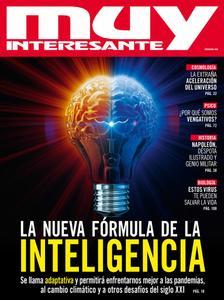 Muy Interesante España - mayo 2021