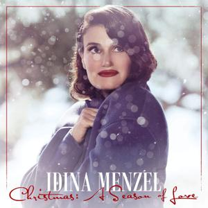 Idina Menzel - Christmas: A Season of Love (2019)