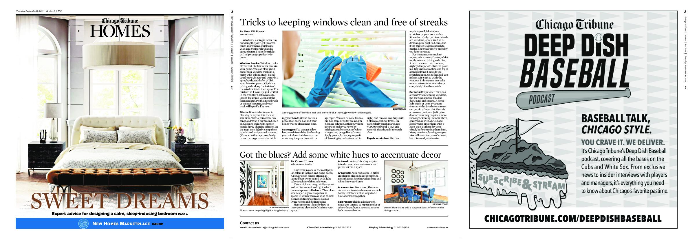 The Courier-News – September 12, 2019