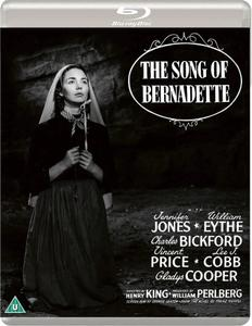 The Song of Bernadette (1943) [Remastered]