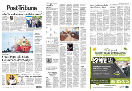 Post-Tribune – July 26, 2021