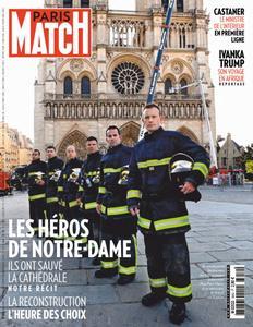 Paris Match - 25 avril 2019