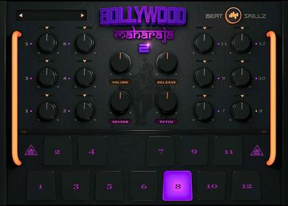 BeatSkillz Bollywood Maharaja v2.0 WiN / OSX