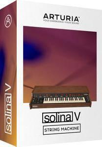Arturia Solina V2 v2.4.1.2810 WiN