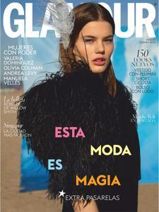 Glamour España - marzo 2019