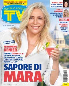 TV Sorrisi e Canzoni - 30 Luglio 2019