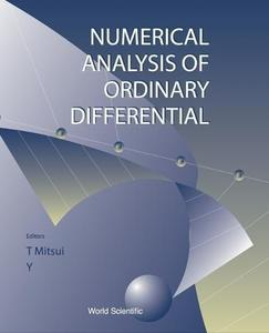 Numerical Analysis of Ordinary Differential Equations and Its Applications