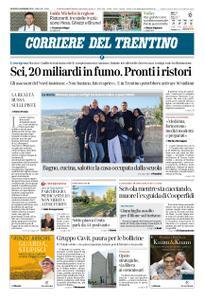 Corriere del Trentino – 26 novembre 2020