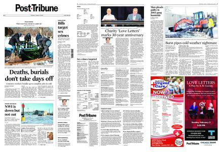 Post-Tribune – January 31, 2019