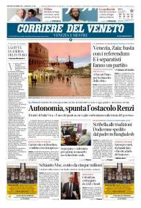 Corriere del Veneto Venezia e Mestre – 03 dicembre 2019