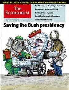The Economist February 24 2007