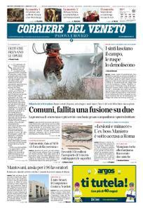 Corriere del Veneto Padova e Rovigo – 18 dicembre 2018