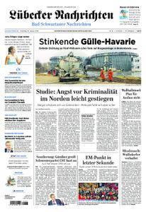 Lübecker Nachrichten Bad Schwartau - 16. Januar 2018