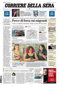 Corriere della Sera – 07 luglio 2019