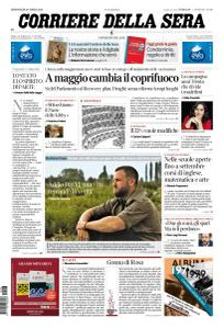 Corriere della Sera - 28 Aprile 2021