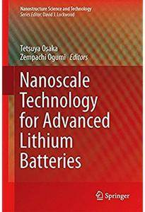 Nanoscale Technology for Advanced Lithium Batteries [Repost]