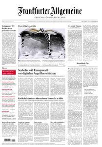 Frankfurter Allgemeine Zeitung F.A.Z. - 11. Januar 2019