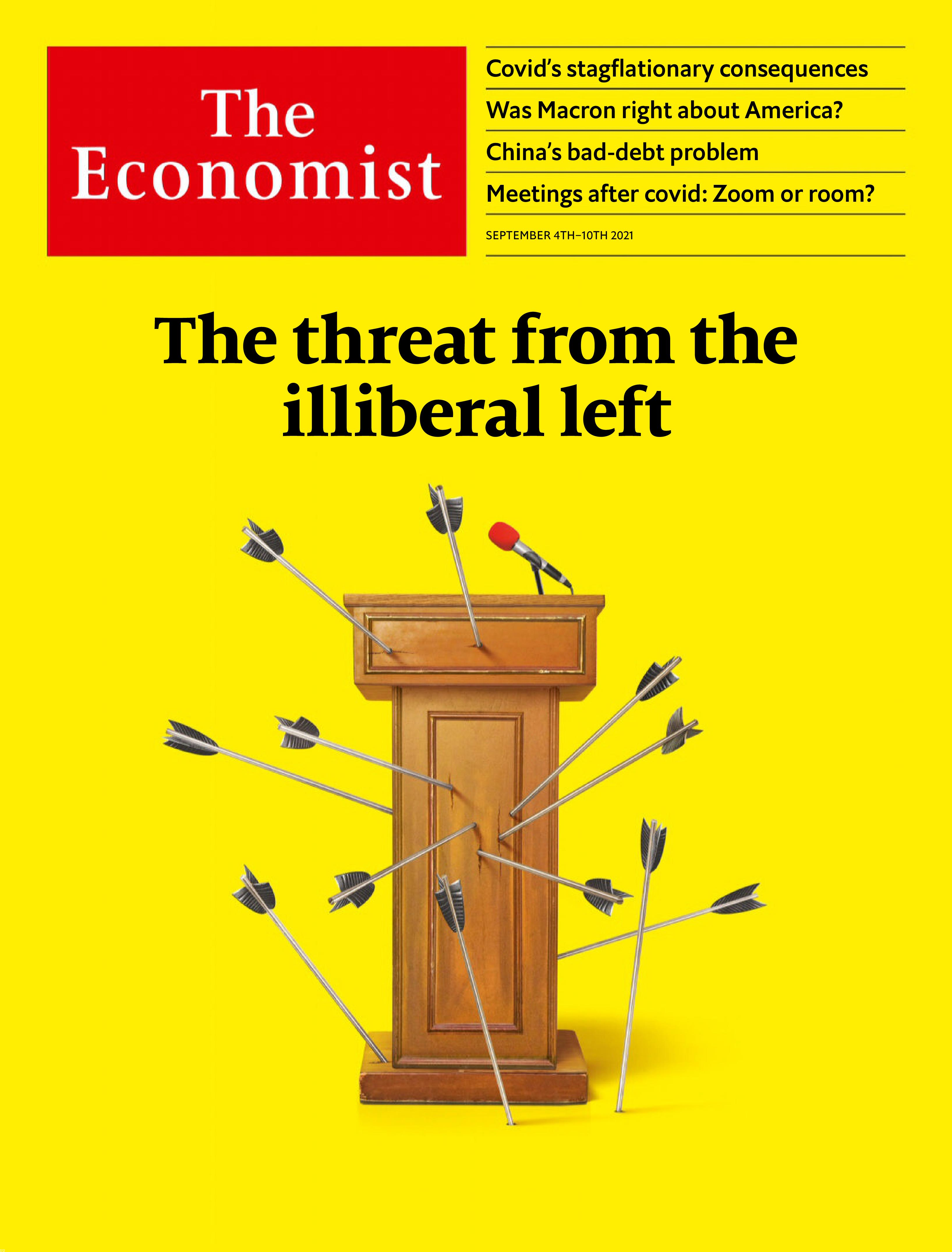 The Economist Asia Edition - September 04, 2021