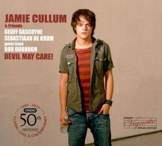 Jamie Cullum & Friends - Devil May Care! (2010)