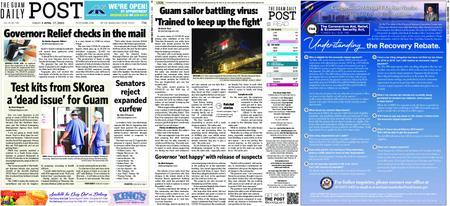 The Guam Daily Post – April 17, 2020