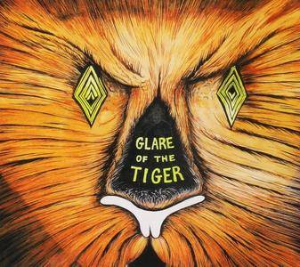 Adam Rudolph's Moving Pictures - Glare Of The Tiger (2017)