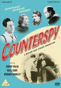 Counterspy / Undercover Agent (1953)