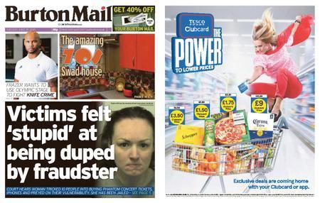 Burton Mail – June 29, 2021
