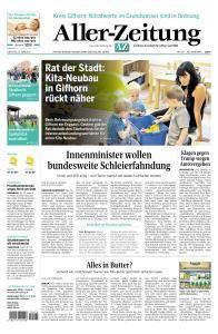 Aller-Zeitung - 13 Juni 2017
