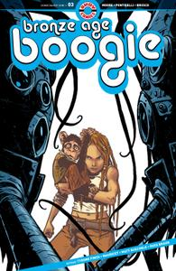 Bronze Age Boogie 003 2019 digital Son of Ultron
