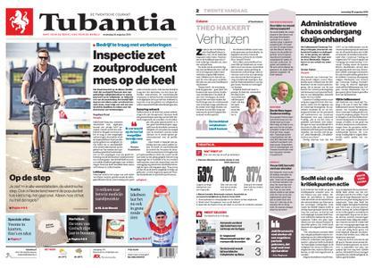 Tubantia - Enschede – 28 augustus 2019