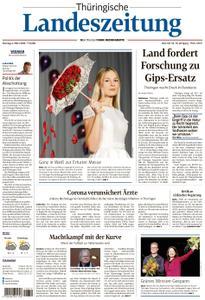 Thüringische Landeszeitung – 02. März 2020