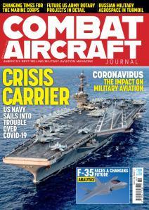 Combat Aircraft - June 2020
